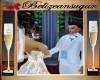 Anns wed rings exchange