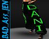 DANI'S CUSTOM PANTS