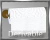 Paper Towel Hanging