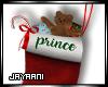Prince Stocking