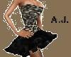 tutu dress*AJ*