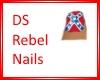 DS Rebel Nails