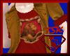 (TRSK) Gryffindor top F