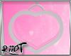 Rosea Heart Swing