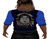 Blue Wolf Dream Jacket