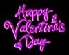 (V) Valentine Neon 2