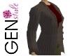 ENM MM 4 GEN pin-jacket