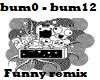 Funny remix track