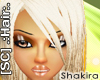 [SC] Shakira- HoneyBlond