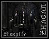 [Z] Eternity Chandelier