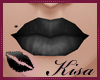 Carla Black Lips