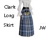 JW Clark Long Skirt