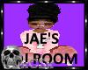 CS Jae Room