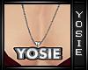 YOSIE Necklace M