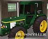 H. Farm Tractor