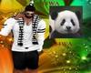 H*Head Panda