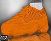 Yeezy 500 Orange F'