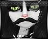 .M. Tux Mustache