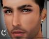 Enrique realistic head