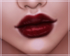 -S- Bold Red Lip Zell