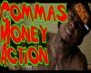 Commas Money Action