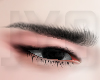 Perfect Black EyeBrows