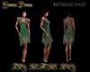 Dress Transparancy