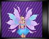 Spring Fairy Wings