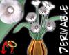 [m] Deco Flowers 01 DRV