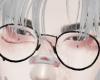 검은 안경