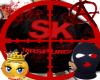 SK Fam 1st Lady Custom