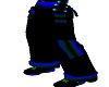 -x- neon rave pants 86