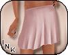 I| Skirt Pink
