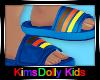 *KD* Kids Summer Slides