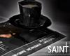[SAINT] Salon Chai