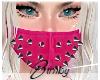 Spike Mask Pink HD