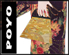 Kimono Bag-Gold