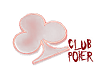 {JUP}Club Poker SignNeon