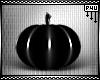 -P- PVC Pumpkin Pets