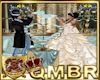 QMBR Wedding Unity Toast