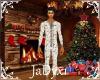 Christmas Onesie-Deer M