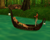 fairyland boat w/p anim