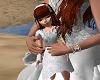 Kids Sandy Doll Bride
