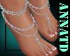 ATD*Esters Diamond feet