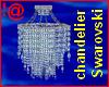 T9E:Swarovski chandelier