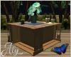 Blue Eden Table