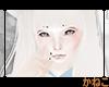 `~`Albino .hair F|M