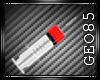 ^G^ Medical Syringe