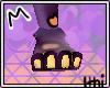 🌙 | Lurch Paws M*