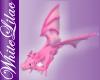 Shoulder Drake Pink